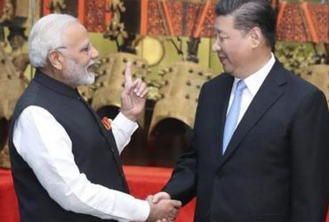 Xi Jinping visit to India for informal summit