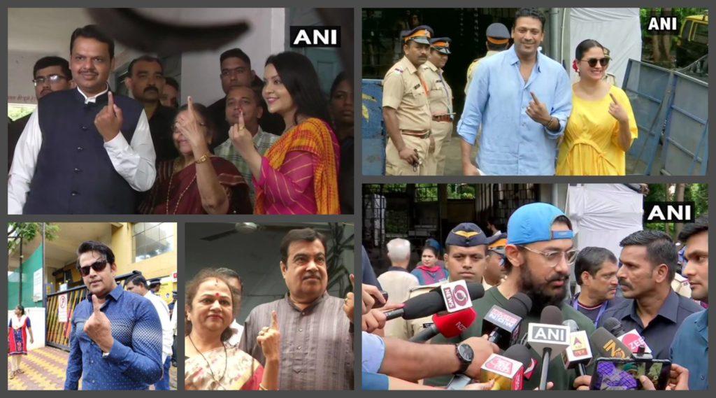 maharashtra assembly elections 2019
