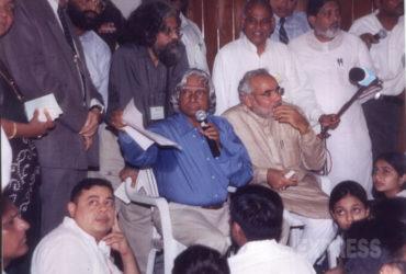 Abdul Kalam bday