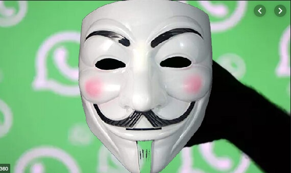 whats app hacked by israeli spyware