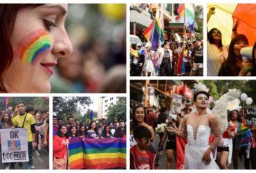 pride parade in delhi