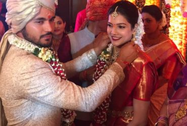 Manish Pandey and Ashrita Shetty marriage