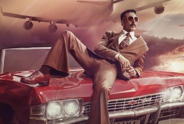 Akshay Kumar in Bell Bottom