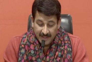 delhi 2020 bjp candidates