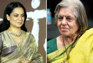 Kangana slams Indira Jaising for her sympathy towards Nirbhaya's rapists: LEARN MORE
