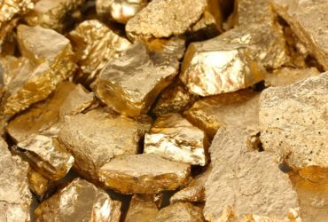 3500 tonnes gold found in Sonbhadra