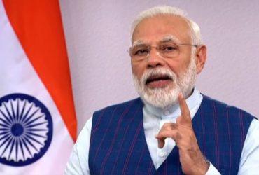 PM Modi address nation about Coronavirus