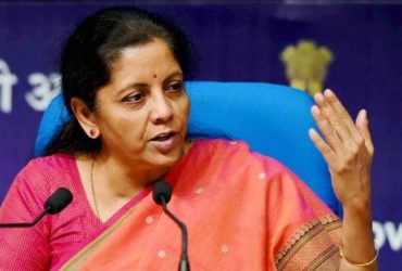 FM Nirmala Sitharaman press briefing on coronavirus live updates