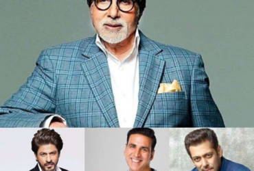 Here's the list of Top 10 richest actors of Bollywood