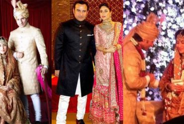 Viral Kareena Kapoor wedding photos