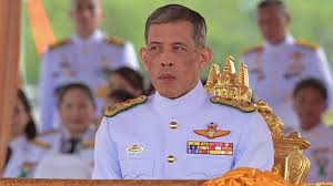 Coronavirus: Thai King Goes Into 'self-isolation' In Luxury Hotel With Harem Of 20 Women