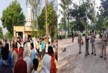 After palghar,now two hindu sadhus murdered in Bulandshahr