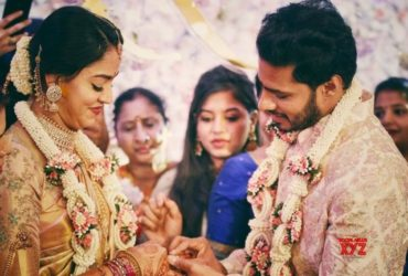 What Social Distancing? HD Kumaraswamy's Son's Wedding Draws Scrutiny