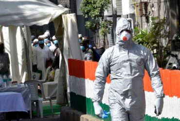 """Stop Adding Religious Colour"": India Blasts US Body's COVID-19 Remark"