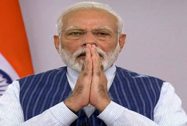 """""""Light Candles On Sunday At 9 pm To Show Solidarity Amid Lockdown"""": PM Modi"""