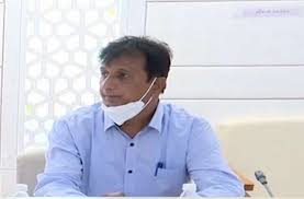 Gujarat Congress MLA Tests COVID-19 Positive Hours After Meeting Chief Minister