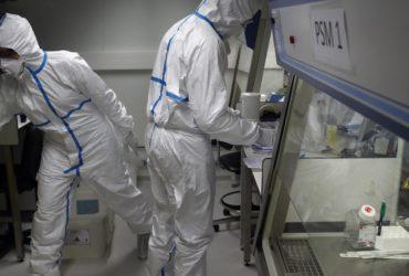 Coronavirus May Spread Through Air Via Normal Breathing: US Scientists