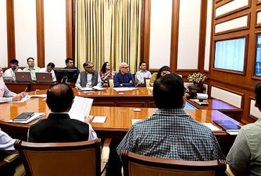 major reshuffle in modi cabinet beuracrates