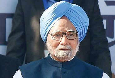Former Prime Minister Manmohan Singh admitted in AIIMS