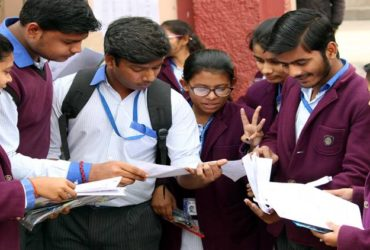 CBSE class 10th and 12th students