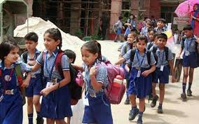 MHRD planning to reopen schools with this strategy. Read more: