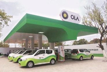 ola lays off employees