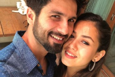 """Will Shahid Kapoor also become aatmanirbhar now as Mira Rajput """"Can't Deal No More"""" With Shahid Kapoor's sappy mode in Lockdown 4.0"""