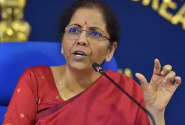 FM Nirmala Sitaraman to address to media at 4, most likely to focus on hospitality sector