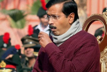Breaking: Arwind Kejriwal isolates himself amid symptoms of bad throat and mild fever.