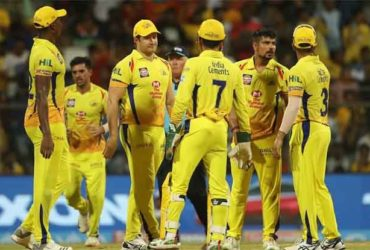 Chennai Super Kings suspends its team doctor due to his tweet. Read to more;