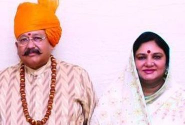 Uttarakhand tourism minister and his wife