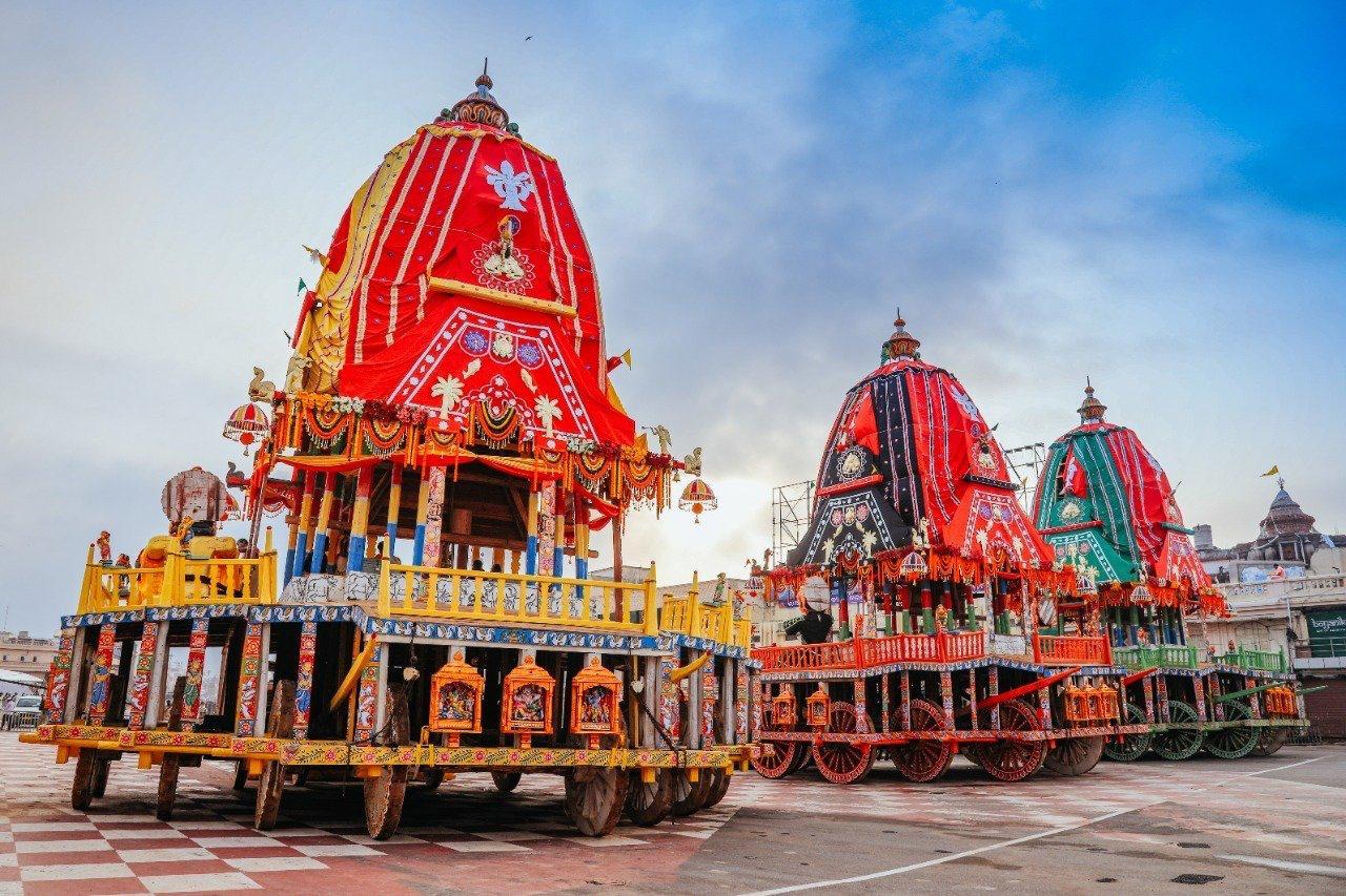 Rathyatra updates