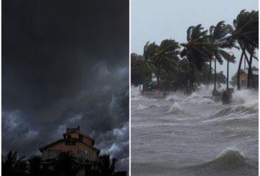 nisarga cyclone