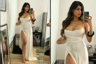 New pictures of Mia Khalifa went viral, it is all her fans could talk about