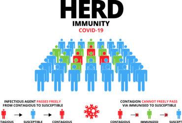 Herd Immunity in India