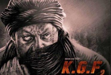 KGF-Chapter2-Sanjay-Dutt