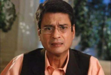 actor kanwaljit singh annoyed