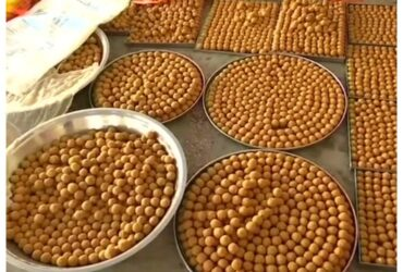 1,11,000 ladoos to be distributed on 5 August