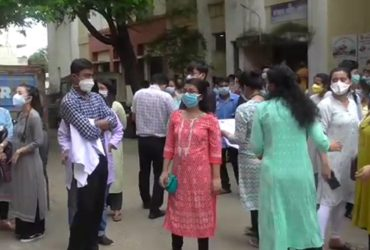 medical interns protests in tripura