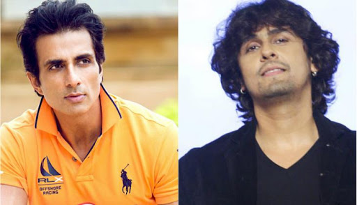 sonu sood and sonu nigam turns 47 today