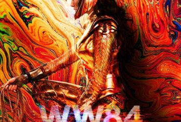 "Warner Bros unveils the trailer of Gal Gadot's film ""Wonder Woman 1984"""