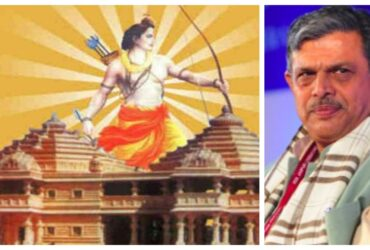 Dattatrya Hosabale remark on Ram Mandir