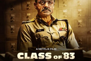 bobby deol movie cclass of 83