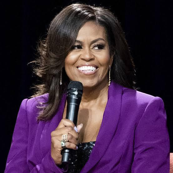 one of the strongest michelle obama suffering depression