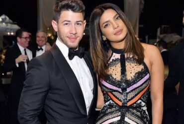 priyanka and nick jonas another controversy