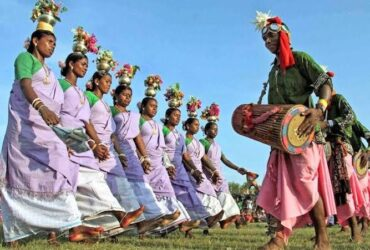 tribal community demands national holiday on 9 august