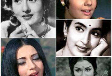 hot actresses of old era