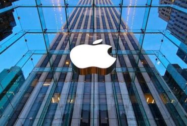 apple reaches $2 trillion whopping amount in 2 years