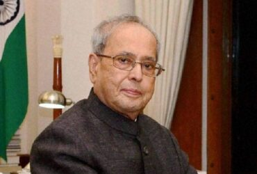 Pranab Mukherjee dies at the age of 84due to lungs infection at Army Hospital
