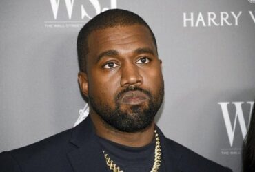 Kanye West was later banned from Twitter for 12 hours after his tweet, Also the rap star posted a screenshot of the number of Forbes Magazine editor which was later taken down by Twitter